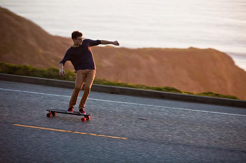 Skateboard Electrique Facilité d'entretien et modularité