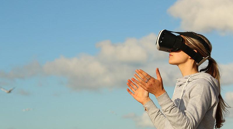 3 utilisations du casque de réalité virtuelle