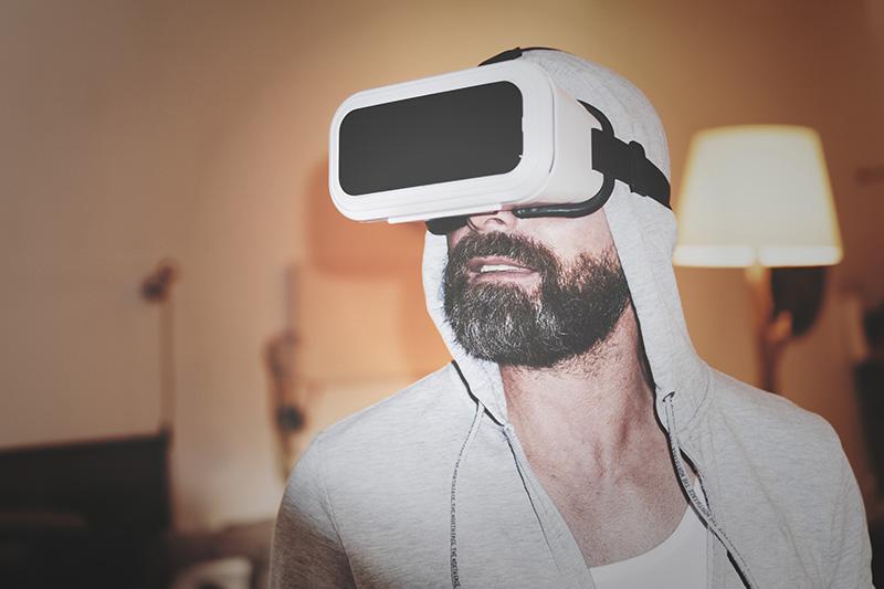 Utilité du casque de réalité virtuelle