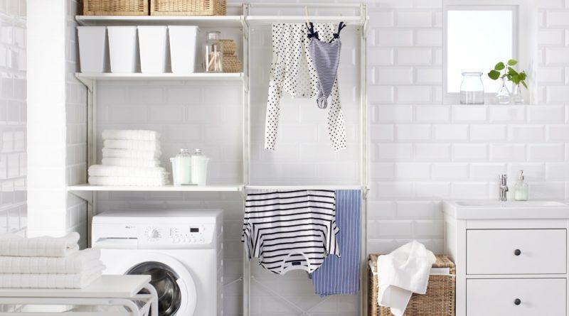 Acheter une machine à laver efficace