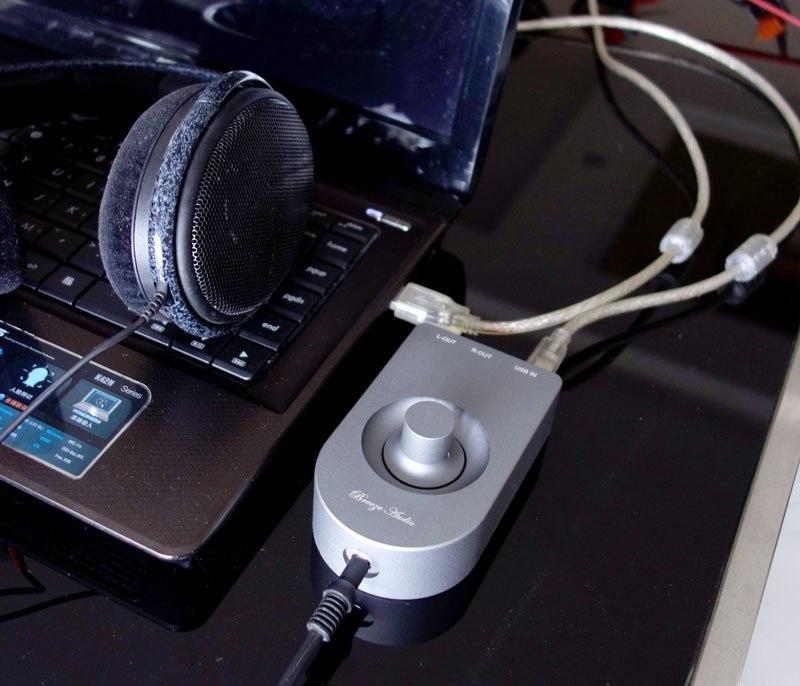 DAC AUdio USB - Comment ça marche?