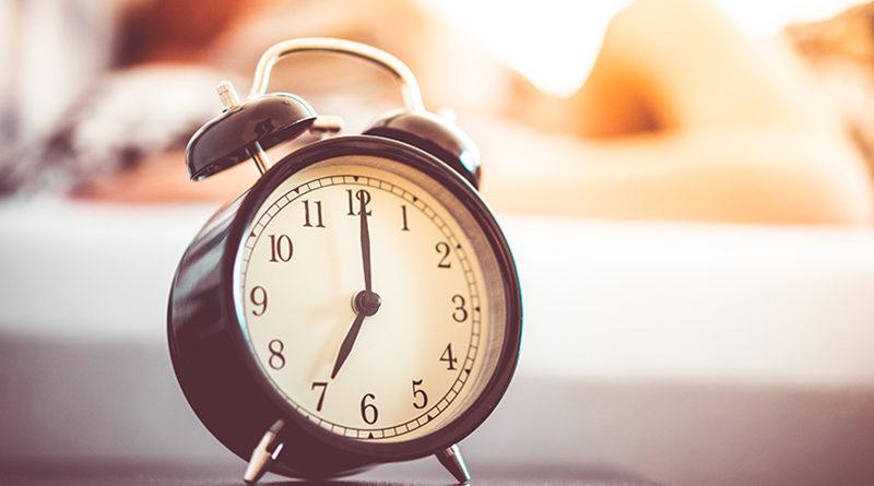 Dormir avant minuit pour une meilleure qualité de sommeil